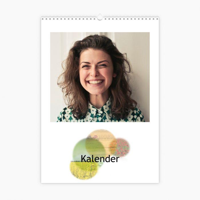 Fotokalender - Jahreszeiten