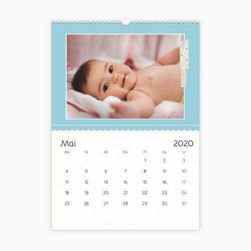Fotokalender - Kinder und Zucker