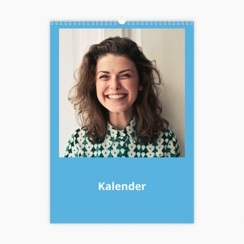 Fotokalender - Keep Calm für Frauen