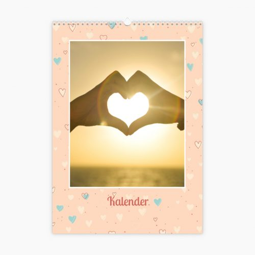 Fotokalender - Forever in Love