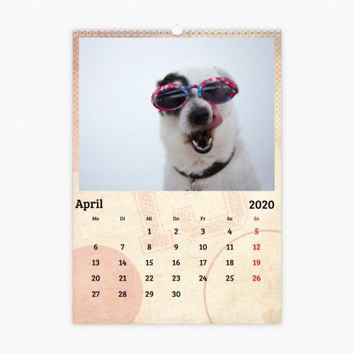 Fotokalender - Stadt