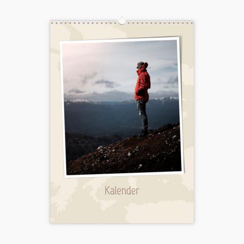 Fotokalender - Abenteuer