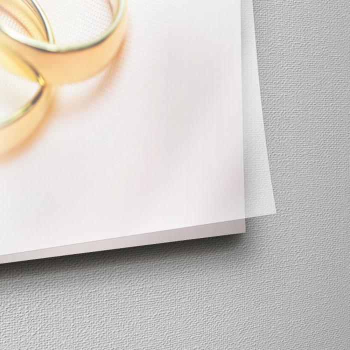 Hochzeitskalender Trauringe