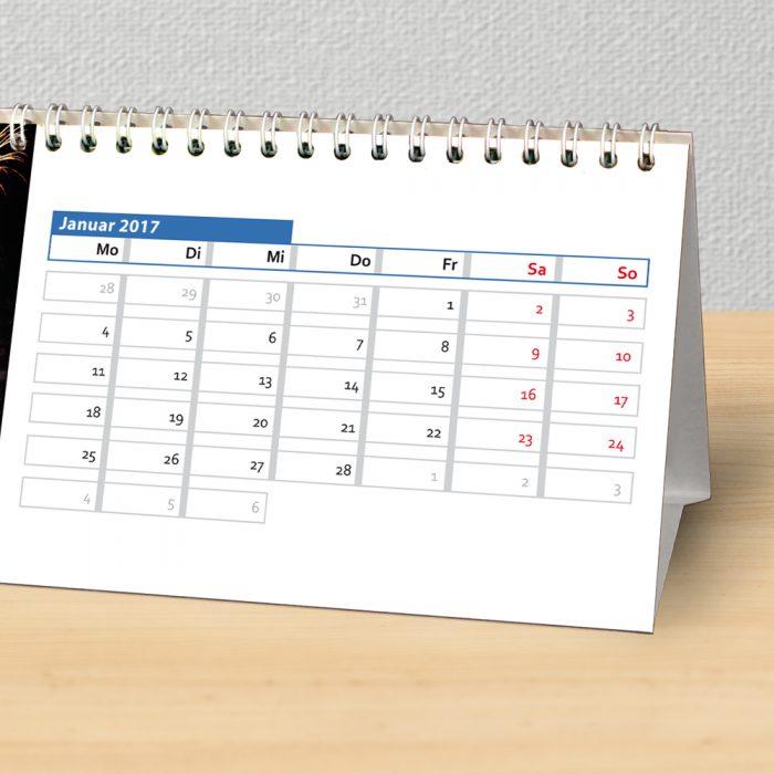 Tischkalender für Frauen