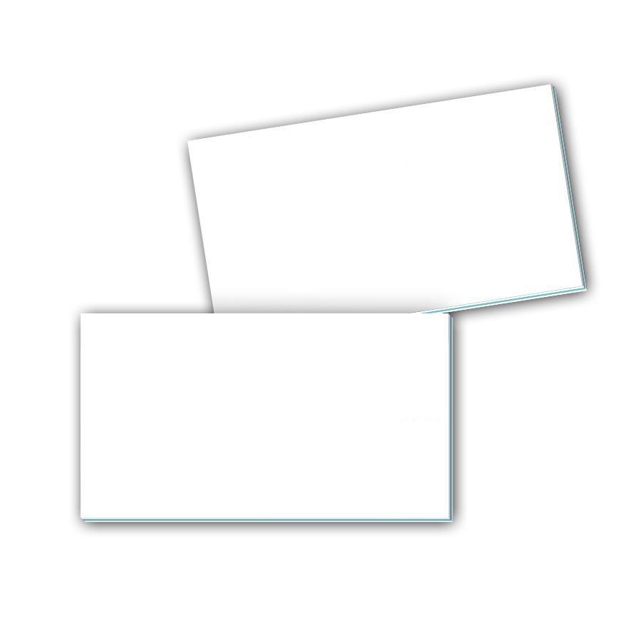 Multiloft Visitenkarten mit Farbkern