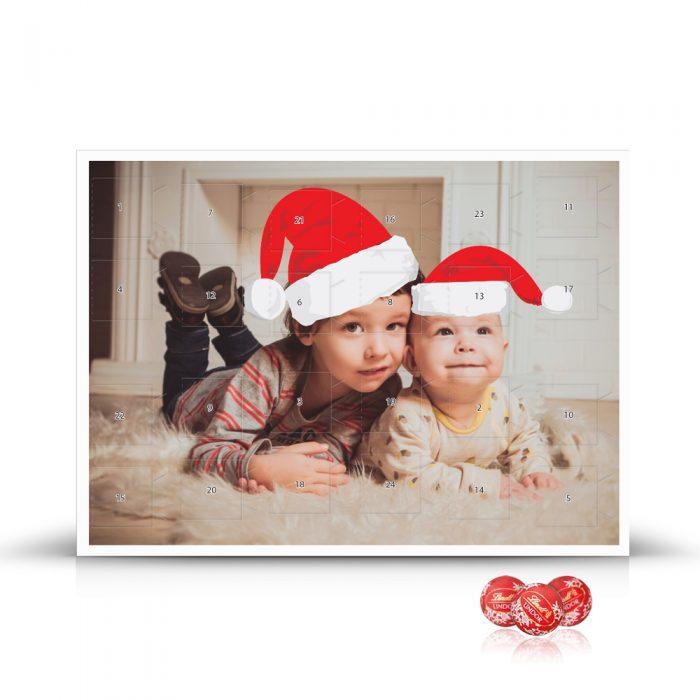 Foto Adventskalender – Collage - Bild 4
