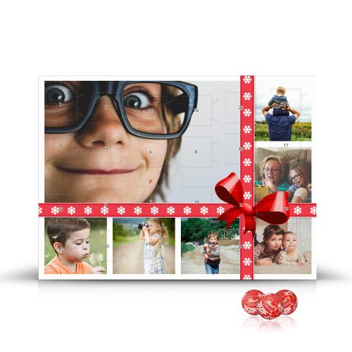 Foto Adventskalender – Collage - Bild 6